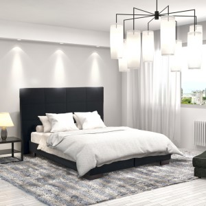 Boxspring fixe New York